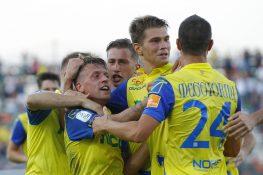 Risultati Serie B, 3^ giornata: due gare in programma, la cl