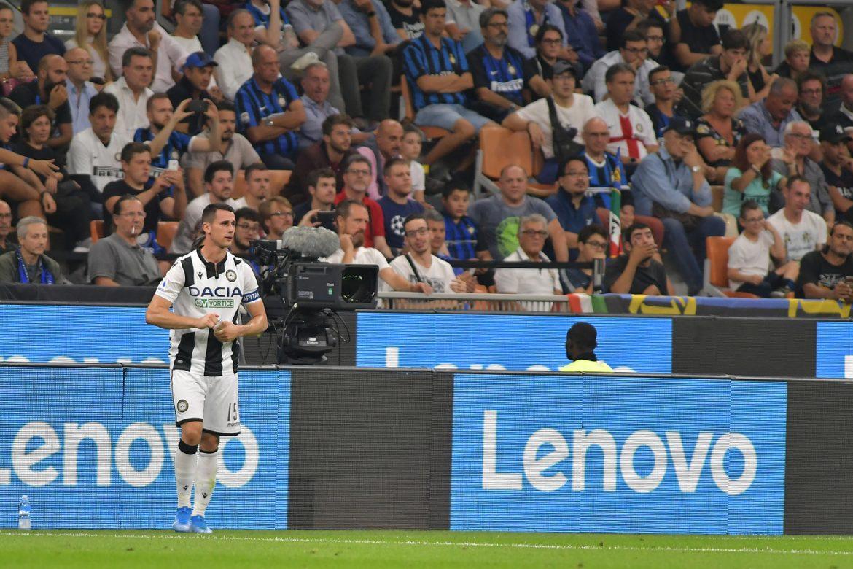 Scontri Inter-Udinese