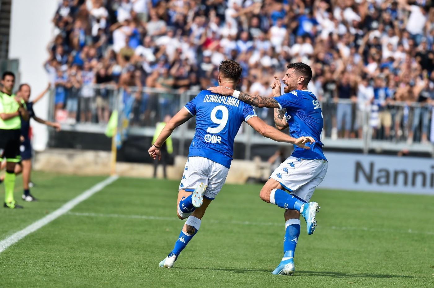 Gianluca Checchi/LaPresse