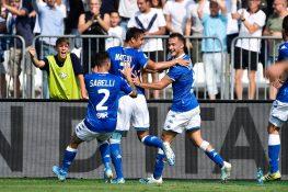 Probabili formazioni Udinese-Brescia |  ecco il sostituto di De Paul |  Ayé-Donnarumma