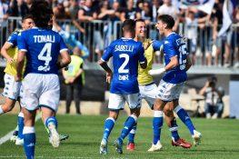 Formazioni ufficiali Udinese Brescia: fuori Mandragora, gioc