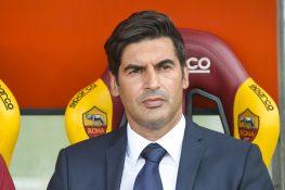 """Bologna-Roma, le parole di Fonseca: """"La squadra ha giocato con coraggio e carattere"""""""