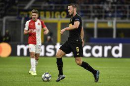 """Inter, de Vrij parla della lite tra Lukaku e Brozovic: """"Chi"""