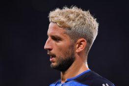 """Napoli Liverpool, Mertens: """"Vittoria importante, abbiamo dat"""