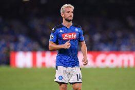 Napoli Liverpool 2 0, le pagelle di CalcioWeb: Super Ciro Me
