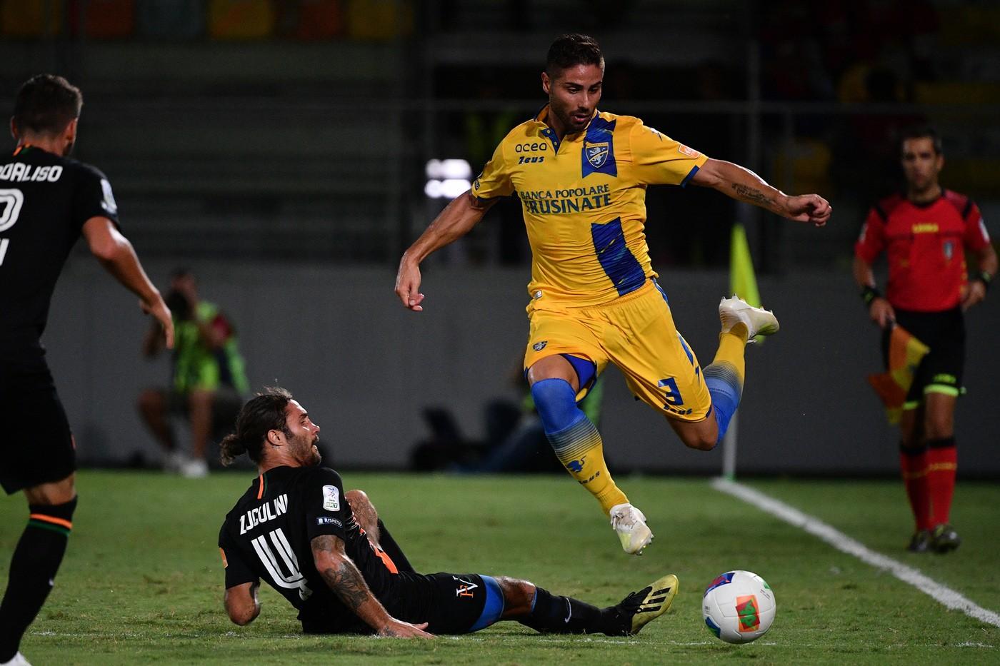 Alfredo Falcone/LaPresse