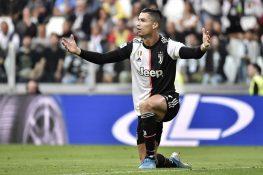 Infortunio Cristiano Ronaldo, il portoghese verso la mancata