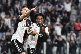 """Juventus, Cristiano Ronaldo torna sul gesto di Madrid: """"La g"""