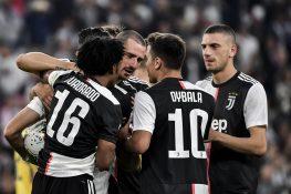 Probabili formazioni Serie A |  5^ giornata |  Sarri cambia ancora |  nell'Inter tocca a Sanchez