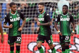 Sassuolo Spal 3 0, le pagelle di CalcioWeb: attacco neroverd
