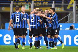 Risultati Serie A live, 15ª giornata: Inter Roma finisce 0 0