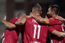 Coppa Italia Serie C    Fermana e Feralpisalò corsare    il programma completo dei