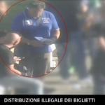 Arrestati ultras Juventus