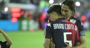Cagliari, buon sangue non mente: esordio con gol per Bruno C