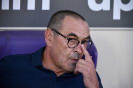 Juventus Verona, parola agli allenatori: Sarri 'rimanda' i s