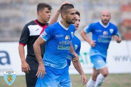 Sassari calcio Latte Dolce 2019 2020 – Francesco Virdis torna a vestire la maglia