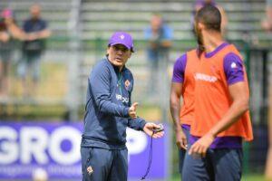 nuovo centro sportivo Fiorentina