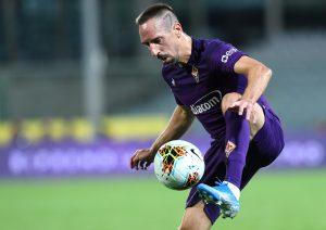 Serie A |  ultime dai campi |  Ribery ha la febbre |  falso allarme Immobile |  buone notizie per