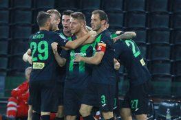 Risultati Serie B |  3^ giornata |  il Pordenone supera lo Spezia |  la classifica FOTO