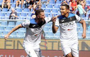 Serie A, le ultime dai campi: l'infortunio di Muriel, la sit