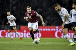 Torino Lecce, le pagelle di CalcioWeb: Falco show, Mancosu d