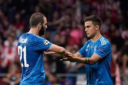 Infortunio Ronaldo, come cambia la Juve a Brescia: quattro o