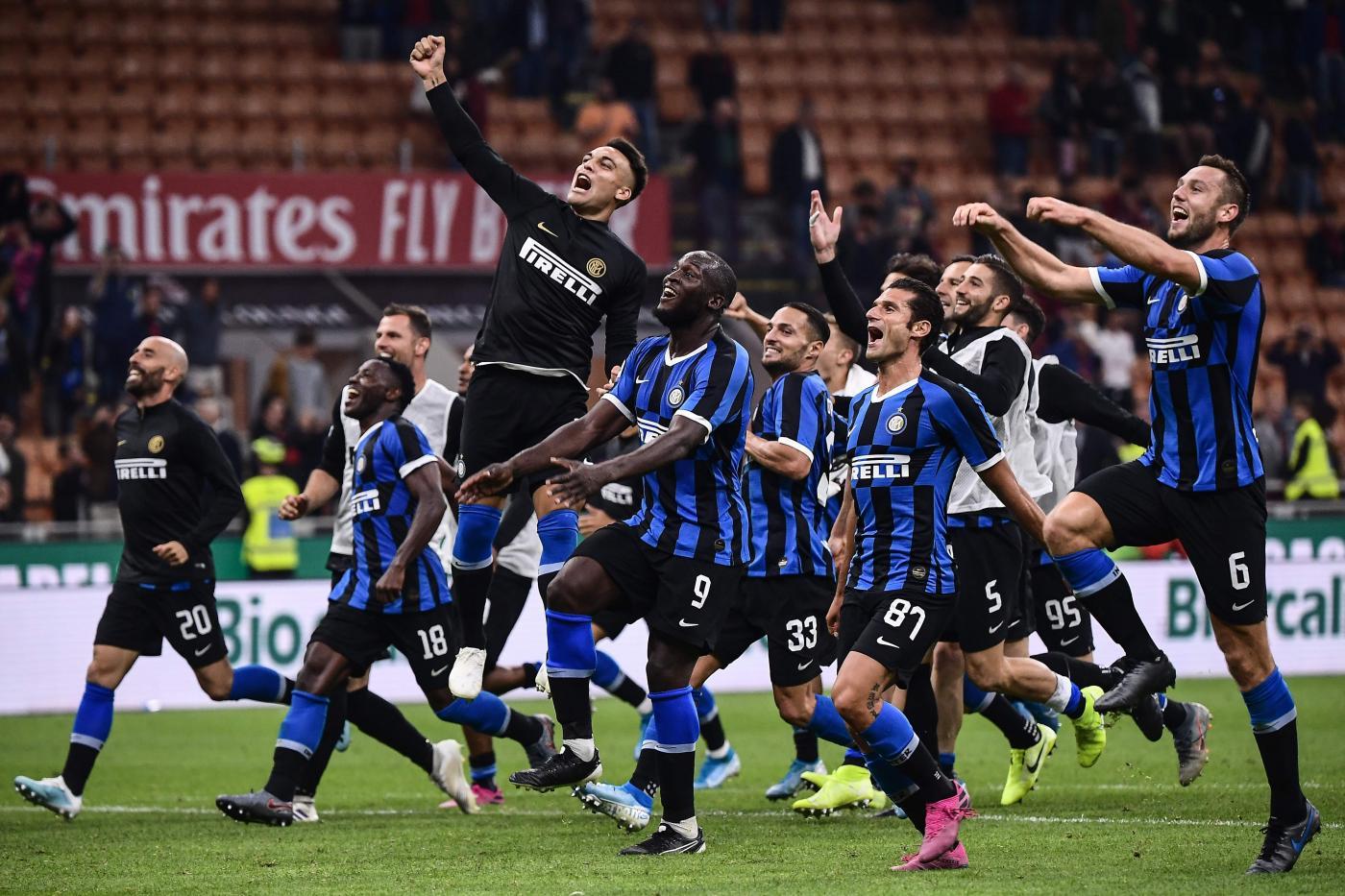 Inter Lazio