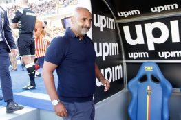 Lecce-Napoli |  le parole di Liverani e Ancelotti |  il tecnico salentino fa una battuta sul