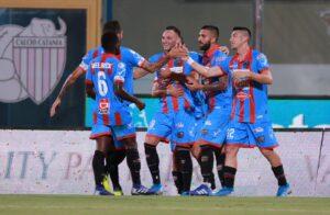 Serie C, al Catania non basta un super attacco: i numeri che premiano Potenza, Monza e Renate