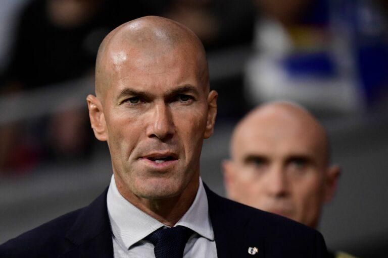 Zidane Hazard