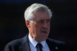 "Salisburgo Napoli, Ancelotti frena l'entusiasmo: ""ora rimani"