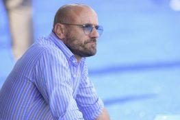 Shock Roma    Petrachi indagato    rischia un anno di squalifica DETTAGLI