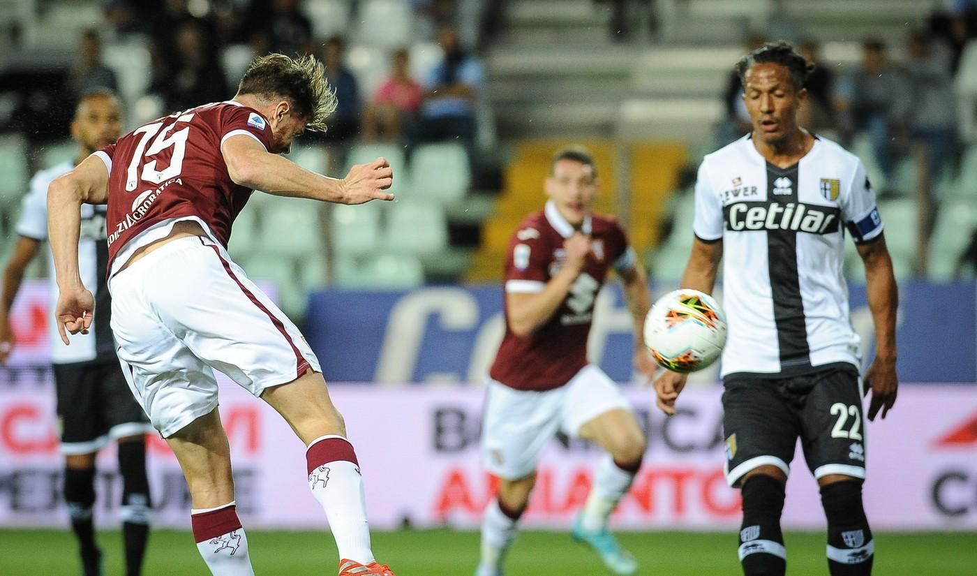 Risultati Serie A Live 6 Giornata Vince Il Parma La Classifica Aggiornata
