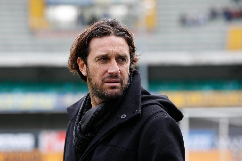 Toni parla del Brescia