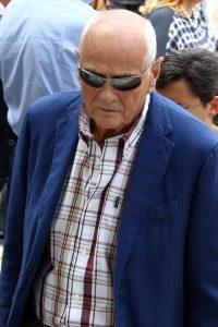 L'uomo del giorno |  Pier Luigi Pizzaballa |  un uomo diventato figurina |  ce l'ho |  mi manca