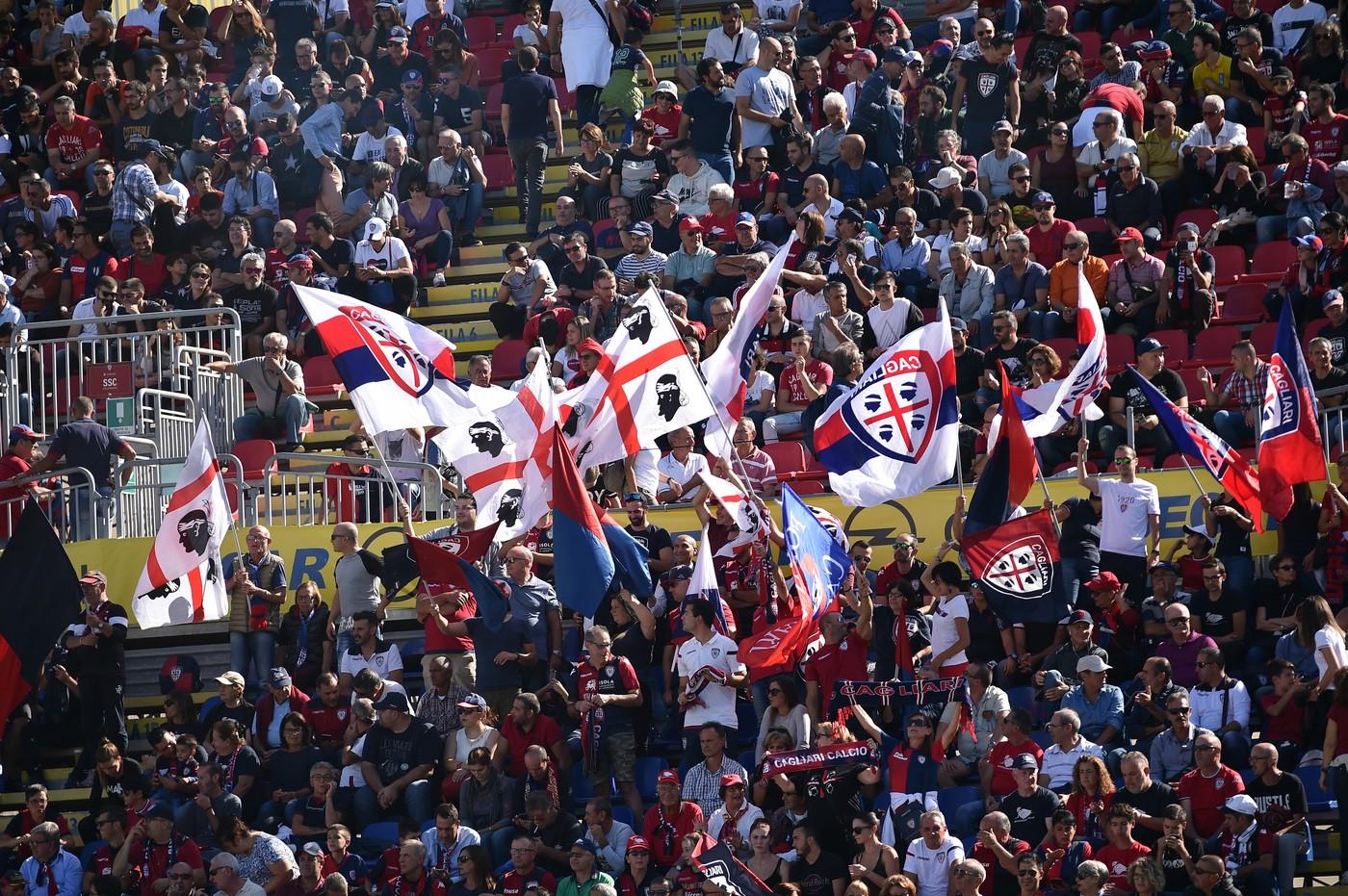 Cagliari Inter, Conte: