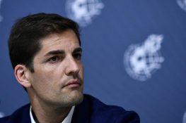 Spagna, l'ex ct Moreno rompe il silenzio e si congeda da sig