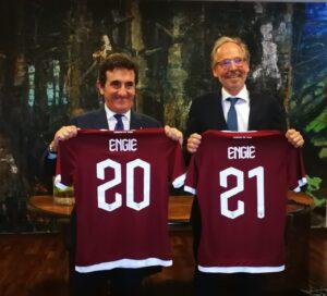 partnership Torino