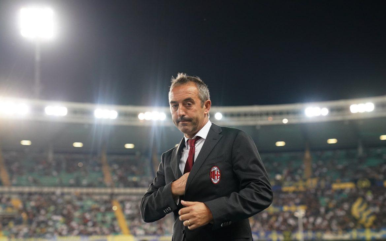 probabili formazioni Genoa-Milan