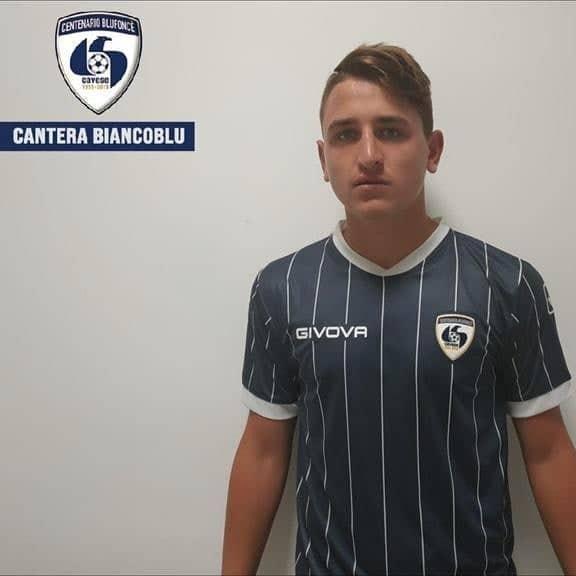 Mattia Vaccaro