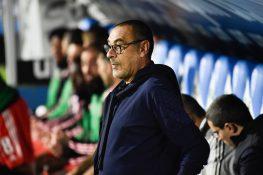 Juventus Lokomotiv Mosca, le formazioni ufficiali: sorpresa