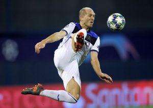 Dinamo Zagabria Atalanta 4 0, le pagelle di CalcioWeb: difes