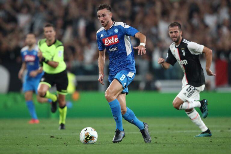 punizione gol Juventus