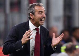 Calciomercato, i tifosi del Milan chiedono la testa di Giamp