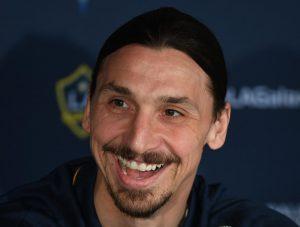 Ibrahimovic maglia più venduta