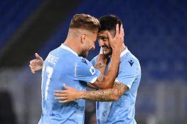 La Lazio si riscatta e supera il Parma, tutto facile nel pos