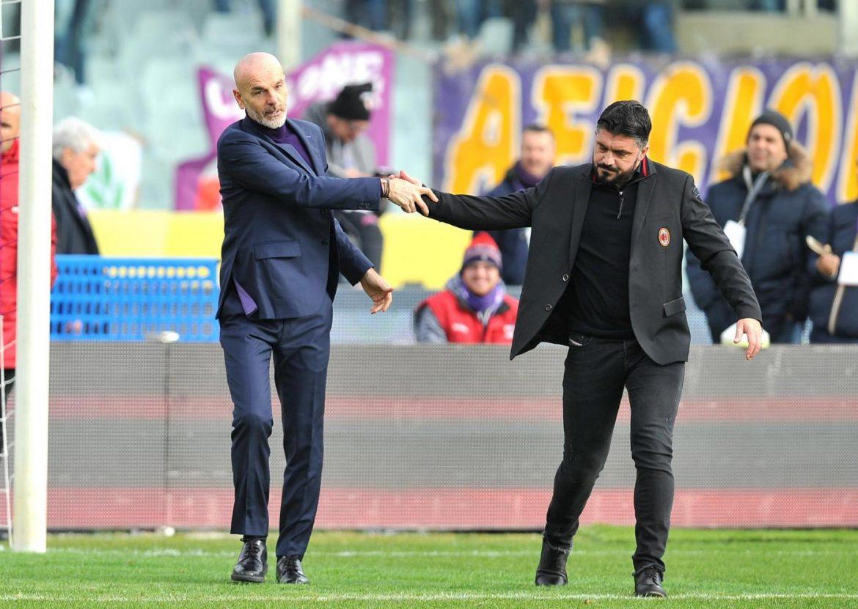 Panchine Serie A