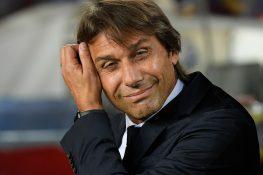 """Conte e il 'Kamasutra' per sportivi: """"Stare sotto la partner"""