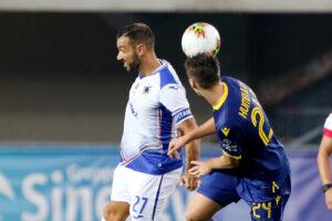 Verona Sampdoria pagelle