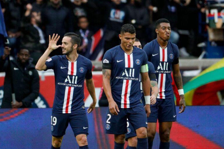 risultati Ligue 1
